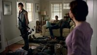 The Walking Dead - Time Warner Channel - SuperBowl