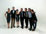 Walking-dead-cast-walk-of-fame