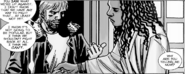 Rick and Michonne.102.1