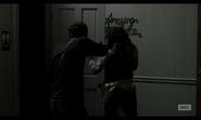 5x02 Glenn & Michonne