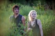 Inmates Daryl and Beth