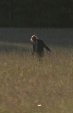Walker solitario