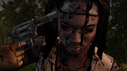 ITD Michonne Attempts Suicide