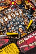 The Walking Dead Pinball Machine (Pro Edition) 18