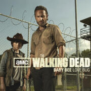 Love Bug (From ''The Walking Dead'') - Single Baby Bee