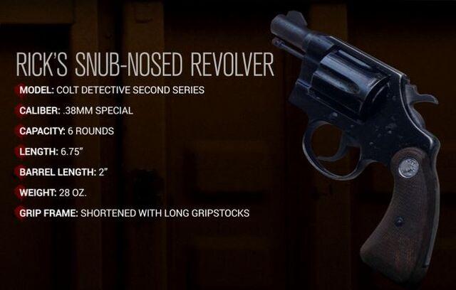 File:Rick's Snub-Nosed Revolver.JPG
