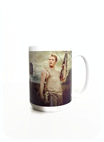 File:Walking Dead Daryl Dixon Inspired 15 Ounce Coffee Mug.jpg