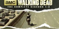 The Walking Dead: The Complete Seasons 1 - 3