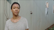 Sasha Williams Watching Maggie Rhee 2 The Other Side