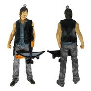 THE WALKING DEAD® DARYL ORNAMENT