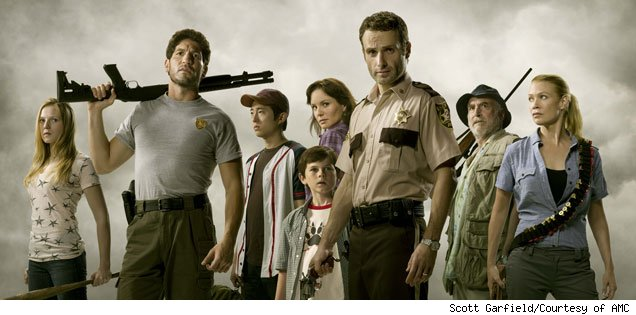 File:The Walking Dead TV Cast, 1.jpg