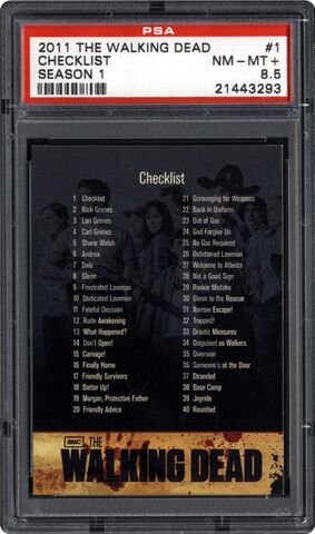 File:Trading Cards Season One - 1 Checklist.jpg