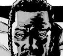 Morgan Jones (Comic Series)