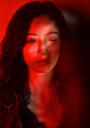 TWDRosita-Season7-Red