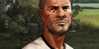 Connor (Road to Survival)