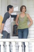 Glenn and Maggie 2x05