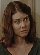 Maggie (Forget)