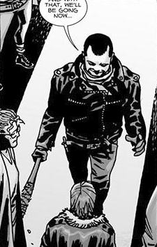 File:Issue 104 Negan Leaves.png
