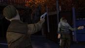 LRA Doug Shoots Linda