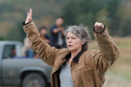 AMC 615 Carol Hands Up