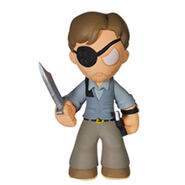 The Governor (Mistery Minis)