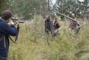 AMC 513 Aaron Shooting Walkers