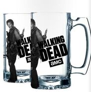 Daryl 16 oz Glass with handle