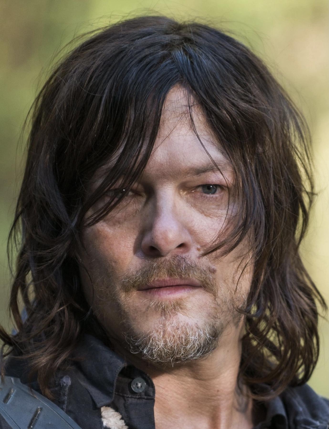 Schauspieler Daryl Walking Dead