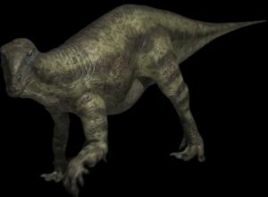 Tentosaurus