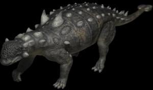 Canadaankylosaur