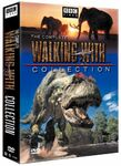 Complete Walking with...Collection DVD