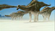 Diplodocus Ballad of big al
