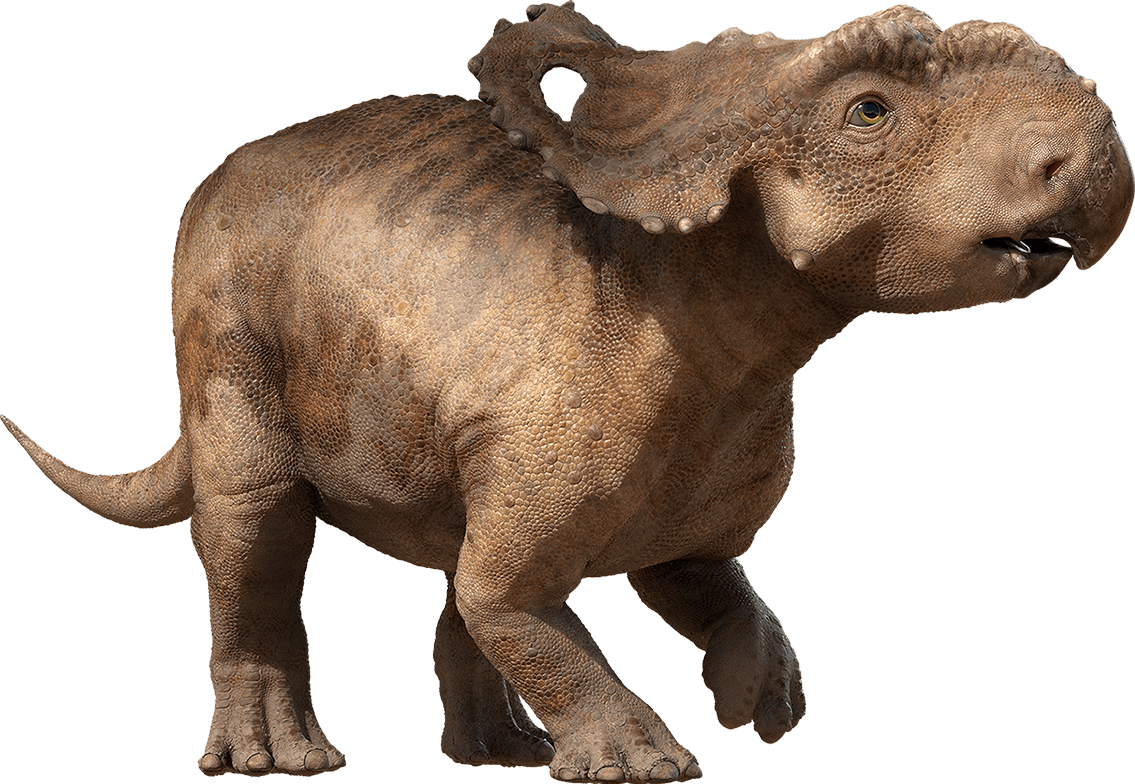 Walking With Dinosaurs Patchi Full resolution