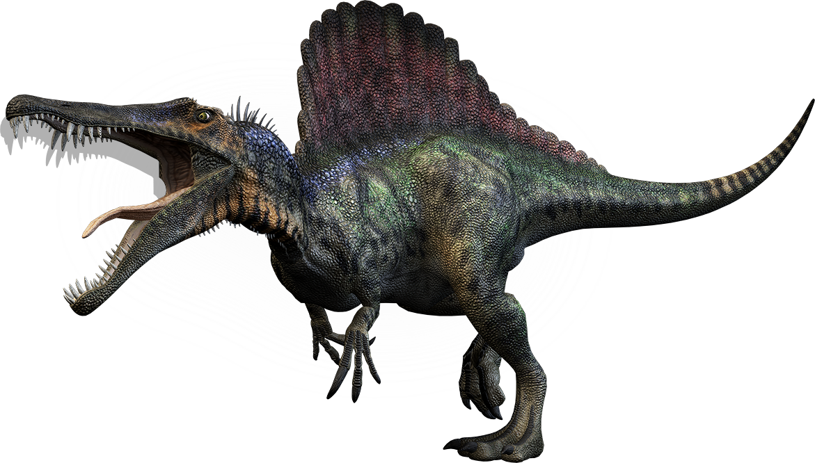 Resultado de imagen de Spinosaurus Aegyptiacus