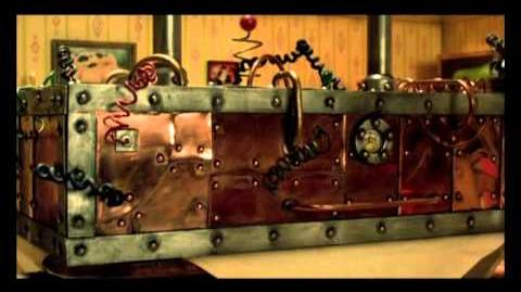 Wallace & Gromit 08-turbodiner