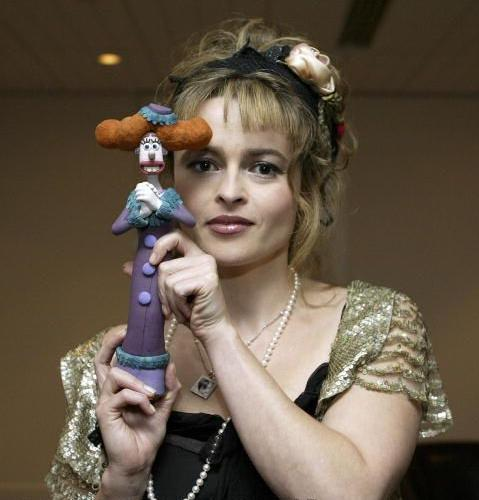 Helena Bonham Carter | Wallace and Gromit Wiki | FANDOM ... Helena Bonham Carter Wikipedia