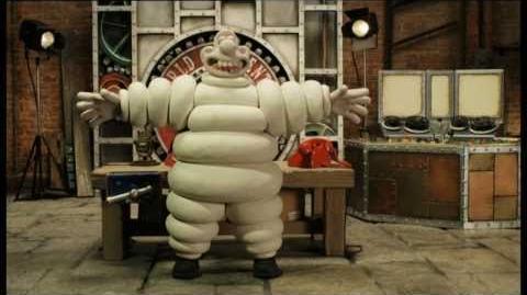 Wallace & Gromit's World Of Invention (sneak peek)