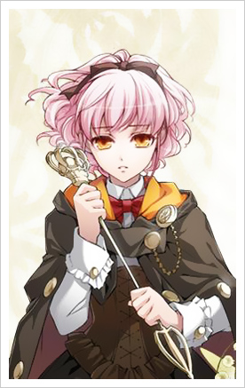 Lulu wand of fortune wiki fandom powered by wikia for Wand of fortune