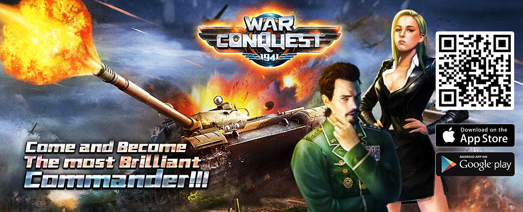 world war 2 mobile game