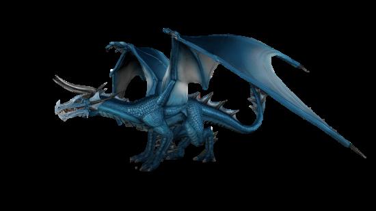 war dragons water dragon