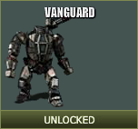 Vanguard-Unlock