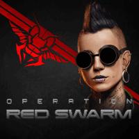 OperationRed Swarm