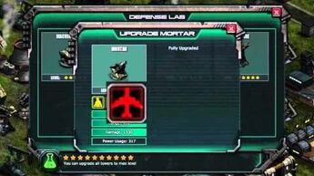 War Commander Dynamic Turrets