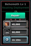 Behemoth-Lv01-WF-10-Repair