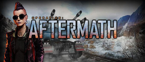 Operation: Aftermath