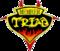 Devil's Triad-Badge