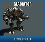Gladiator-Unlocked