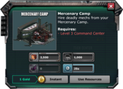 MercenaryCamp-UnlockRequirements