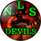 Reddevil badge
