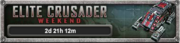 Elite-Crusader-Weekend-Countdown